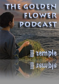 The Golden Flower Podcast cover image